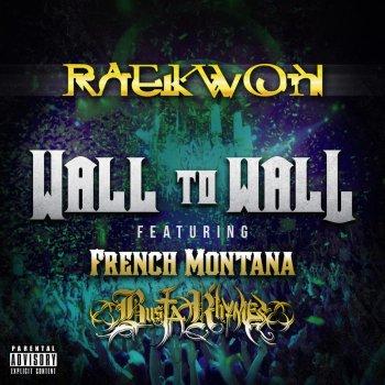 Testi Wall to Wall