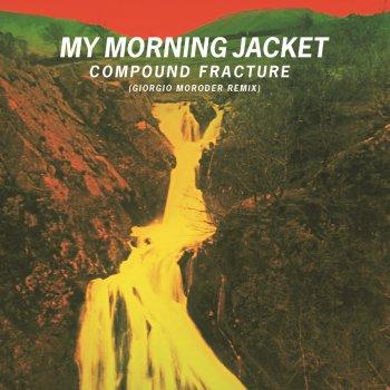 Testi Compound Fracture (Giorgio Moroder & Roman Luth Remix)