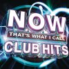 Now That's What I Call Club Hits Various Artists - cover art