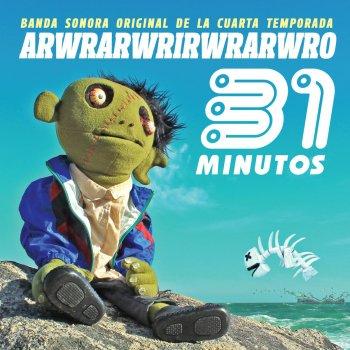 Testi Arwrarwrirwrarwro (Banda Sonora Original de la Cuarta Temporada)