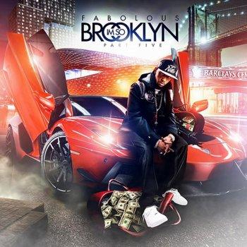 Testi I'm so Brooklyn, Pt. Five