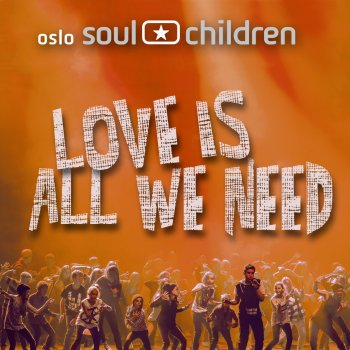 We Are All We Need Album
