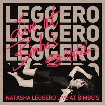 Live At Bimbo's by Natasha Leggero album lyrics | Musixmatch