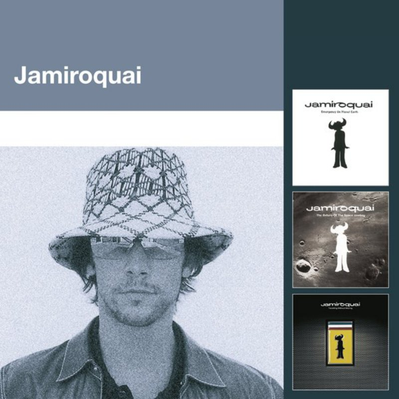 Jamiroquai - Space Cowboy Lyrics | Musixmatch