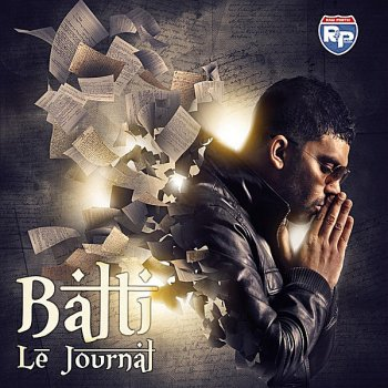 My Definition by Balti - cover art