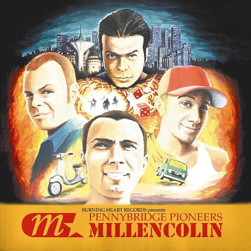 Lyric no cigar millencolin lyrics : Millencolin - No Cigar Lyrics | Musixmatch
