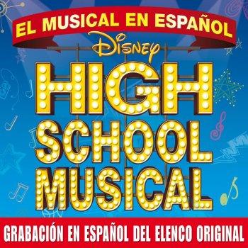 Testi High School Musical On Stage - El Musical en Español