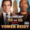 It's a Tower Heist