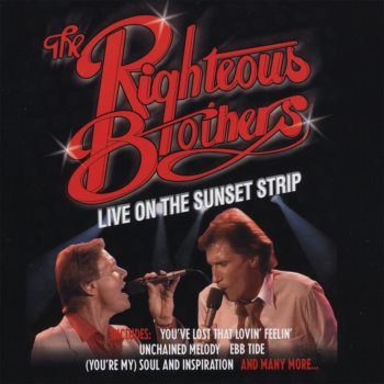 Testi The Righteous Brothers: Live On the Sunset Strip