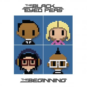 The Time (Dirty Bit) by black eyed peas - cover art