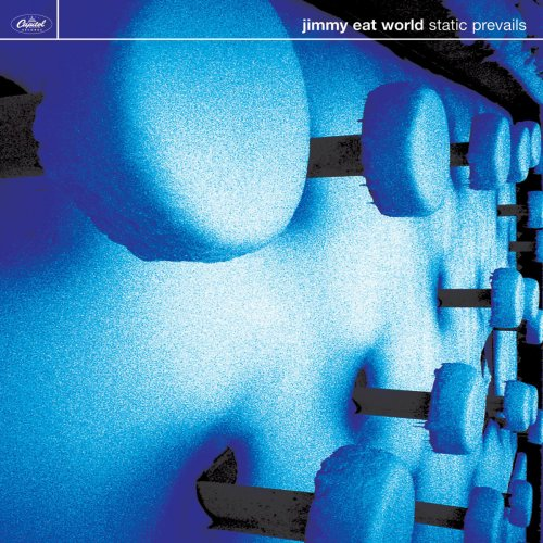 Jimmy Eat World - World Is Static Lyrics
