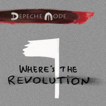 Testi Where's the revolution