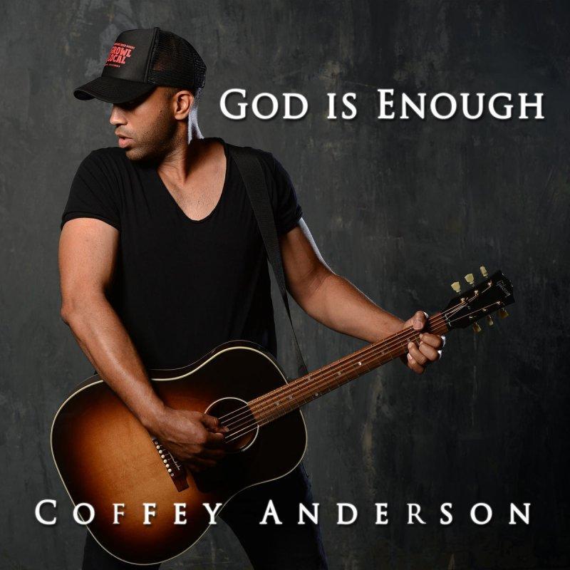 Coffey Anderson - Holy Spirit Lyrics | Musixmatch
