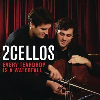 Testi Every Teardrop is a Waterfall (Live)