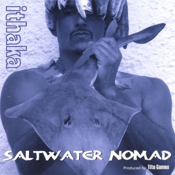 Saltwater Nomad - cover art