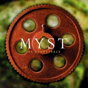 Testi Myst - the Soundtrack