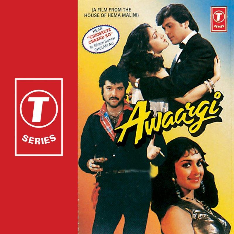 Anuradha Paudwal - Mujre Wali Hoon Lyrics   Musixmatch