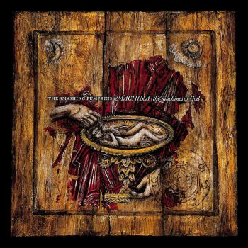 Machina - The Machines of God The Smashing Pumpkins - lyrics