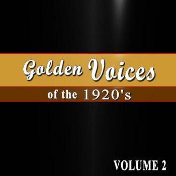 Testi Golden Voices (of the 1920's), Vol. 2