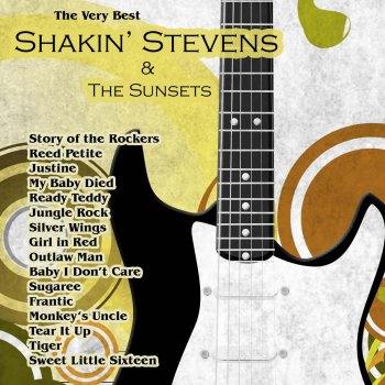 Testi The Very Best: Shakin' Stevens & The Sunsets