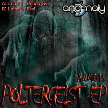Testi Poltergeist / Feel