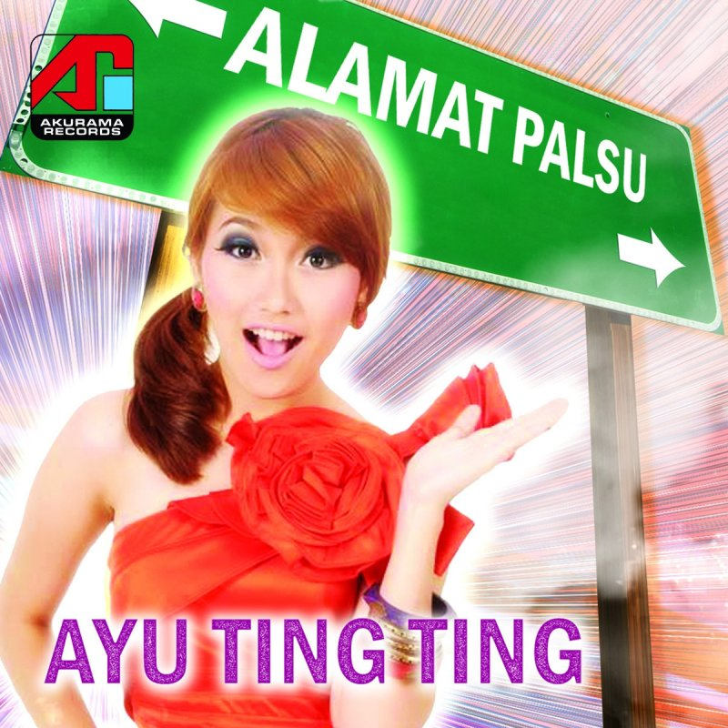 Ayu Ting Ting Sampul Biru Lyrics Musixmatch