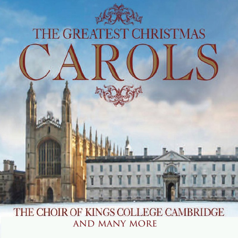 Choir of King\'s College, Cambridge - Ding Dong Merrily on High (with ...