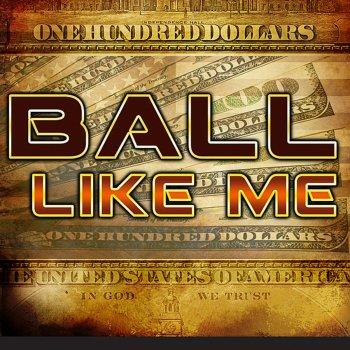Testi Ball Like Me