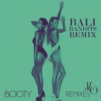 Testi Booty (Bali Bandits Remix)