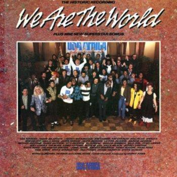Testi We Are the World
