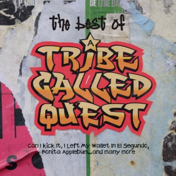Testi The Best of a Tribe Called Quest