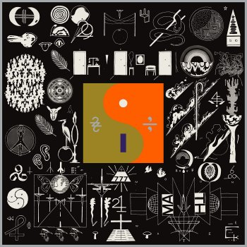 29 #Strafford APTS by Bon Iver - cover art