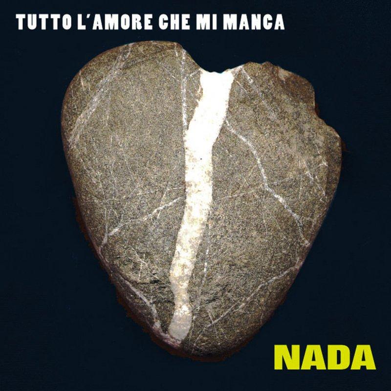 Nada - E ti aspettavo Lyrics | Musixmatch