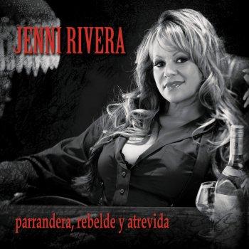 De Contrabando by Jenni Rivera - cover art
