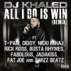 All I Do Is Win - Remix