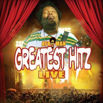 Testi Greatest Hitz (Live)