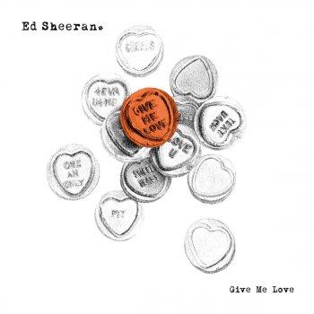 I Testi Delle Canzoni Dell 39 Album Give Me Love Di Ed Sheeran Mtv