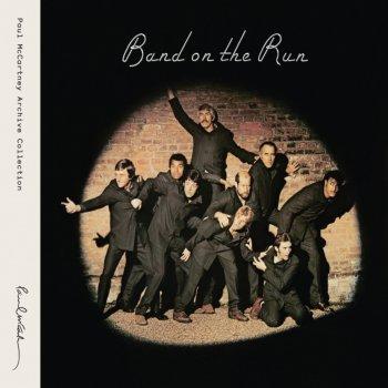 Band On the Run lyrics – album cover