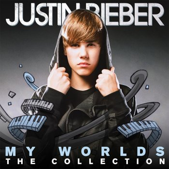 Never Say Never (acoustic) by Justin Bieber feat. Jaden Smith - cover art