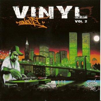 Testi Vinyl Concept Tape, Vol. 2