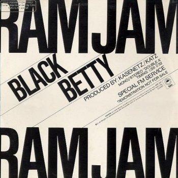 Testi Black Betty