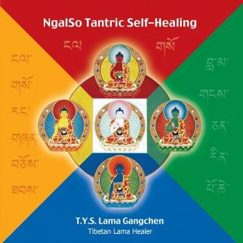 Testi NgalSo Tantric Self-Healing