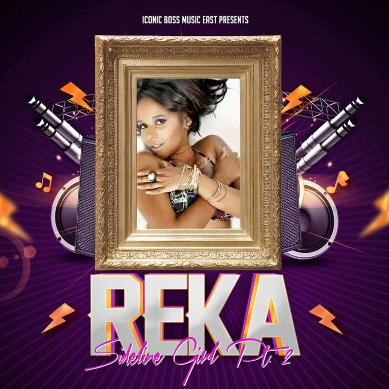 reka sideline girl