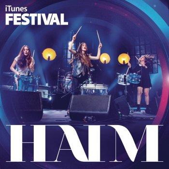 Testi iTunes Festival: London 2013