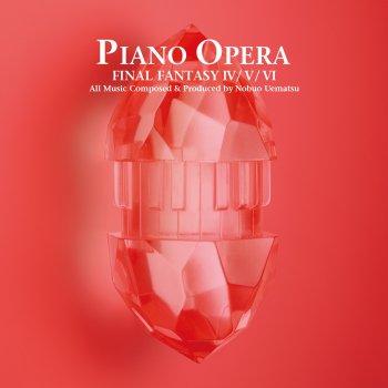 Testi Piano Opera Final Fantasy IV / V / VI