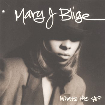 Real Love by Mary J. Blige - cover art