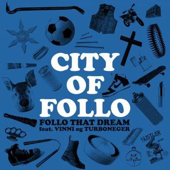 Testi City of Follo