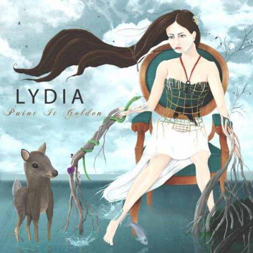 Lydia - Eat Your Heart Out Lyrics