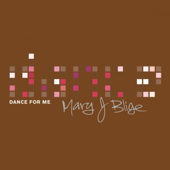 Never Been (Al B. Rich 2 Step Groove Mix) by Mary J. Blige - cover art