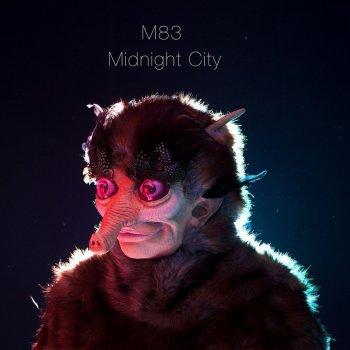 Testi Midnight City